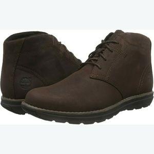 Timberland Edgemont Chukka Nubuck Boots - Men's